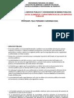 SERVICIOS  PUBLICOS, CARACTERTISTICAS.pptx