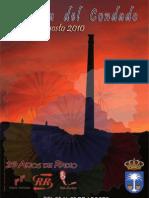 REVISTA FERIA ROCIANA 2010