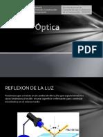 Optica diapositivas