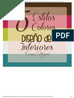 Tema 4 - Colores