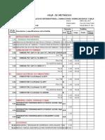 007 Presupuesto Detallado Revisado