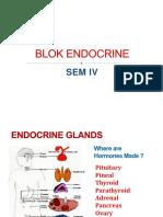 2. Lecture Endokrin 2014