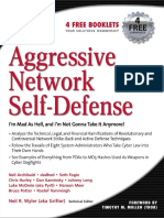 Syngress - Aggressive Network Self-Defense