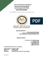 GSD ECM-EDMS_Project_Management Plan_Rev 2 2 (4)