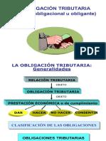 Obligaciones tributarias (1)