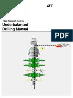 Underbalance drill  Manual.pdf