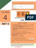IEO-class-4-set-3