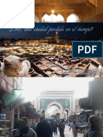 Fez, Una Ciudad Perdida en El Tiempo