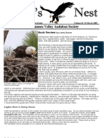 March-April 2009 Eagle's Nest Newsletter Kissimmee Valley Audubon Society