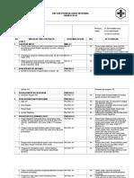 335831727 Daftar Tilik Audit Internal Loket
