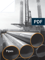 Hiap Chuan Spore - Steel Pipes