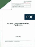 f442ce Manual de Organizacion y Funciones