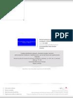 Antecedentes Teóricos y Empíricos Del Uso de Métodos de Planificación Familiar