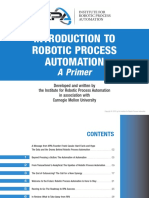 Introduction to Robotic Process Automation - A Primer by Institute for Robotic Process Automation in association with Carnegie Mellon University, June 2015.pdf