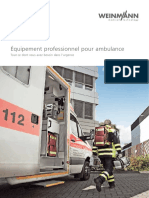 Ambulance Equipement 83538-FR
