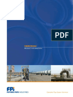 Future Pipe Industries FRP
