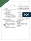 Taxonomic Question Bank-2