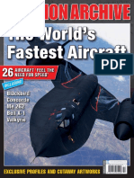 The Worlds Fastest Aircraft
