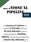 Keystone XL Pipeline Slideshow