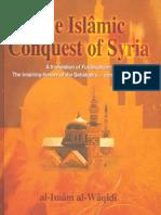 Futuhusham - The Islamic Conquest of Syria by Imam Al Waqidi