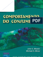 Comport Amen To Do or (LIVRO)
