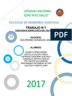 Informe Hidrologia Final