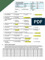 Examen de Simulacion de Yacimientos Marquez