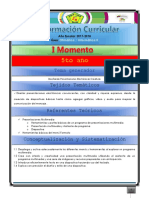 5to Año Ofimatica-Informat II