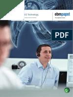 Ebm Papst GreenTech EC Technology En