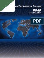 5. PPAP-4 Manual