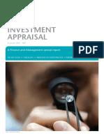 Sr27 Investment Appraisal