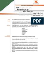 Manual De Estructuras De Acero - Perfiles Ipn - Cuaderno 1 (Venezuela).pdf