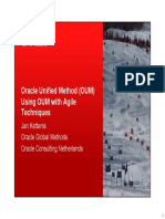 2013-Ws-jan Kettenis-Oracle Unified Method Oum Oracle s Procedure Model for Carrying Out Oracle Implementation Projects-manuskript