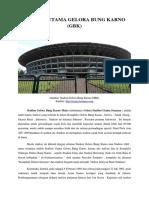 STADION UTAMA GELORA BUNG KARNO.docx