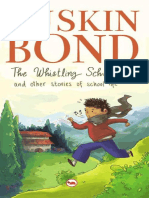 The Whistling Schoolboy and Other Stories of School Life - Ruskin Bond.pdf