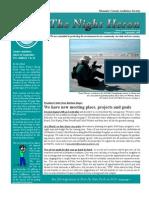 Sep 2009 Night Heron Newsletters Manatee County Audubon Society