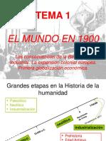 TEMA 1_El Mundo en 1900