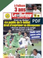 LE BUTEUR PDF du 20/08/2010