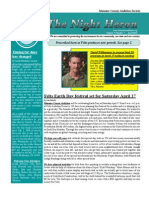 Apr 2010 Night Heron Newsletters Manatee County Audubon Society