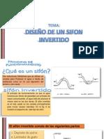 SIFON INVERTIDO