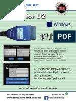 D2 (ttm)