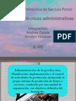 A46_Funciones básicas de la Producción..pptx