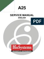 BioSystems a 25
