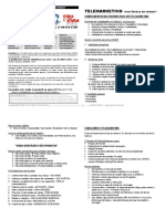 Apostila - Telemarketing (8x1)