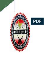 R A College Logo.pptx