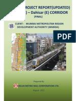 Metro Line 7 (Andheri (E) to Dahisar (E))