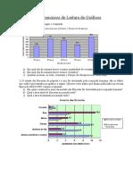 Revisão 5 - Exercícios de Leitura de Gráficos.doc