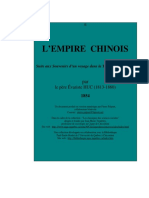 Empire Chinois