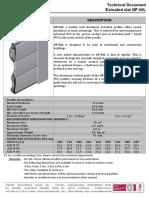 Technical Document Gp 56l