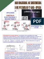 Electricidad y Magnetismo II